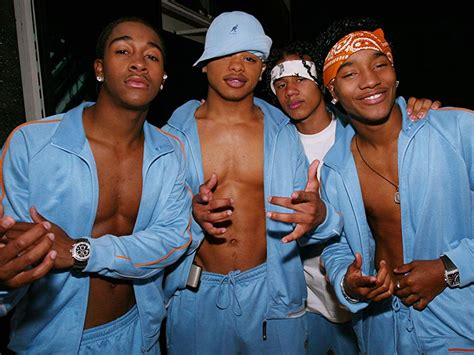 B2K Announces 2019 Reunion Tour: First Time Perfoming In