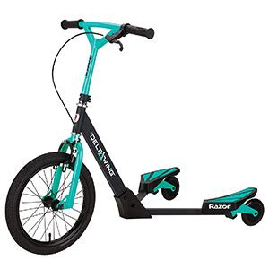 Top 10 Best 3 Wheel Scooters for Adults in 2021 Reviews