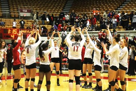 Ohio State women's volleyball selected for NCAA tournament