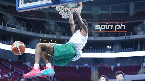 Top NBA prospect Jalen Green eager to take care of