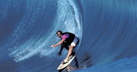 'Take Every Wave' looks at life of surfing star Laird Hamilton