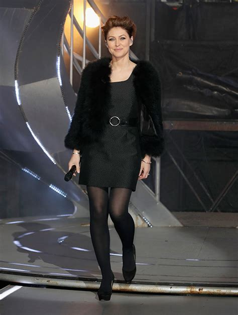 Emma Willis reveals how becoming a mum changed her body