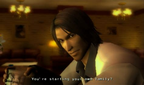 I Receive You: Let's Play Yakuza (PS2) - Let's Plays - Let