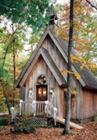 Mentone Wedding Chapel - All You Need to Know BEFORE You