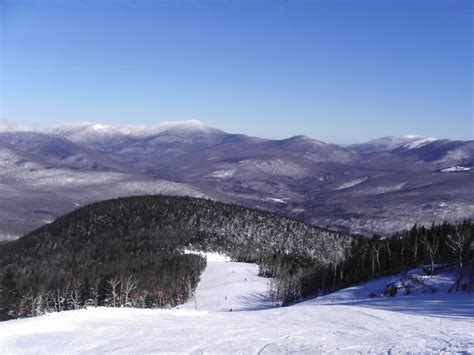 Jury Finds Sunday River Not Responsible for Skier's Fall