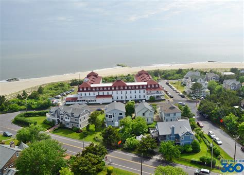 Cape May Hotels - Cape May Bed and Breakfasts
