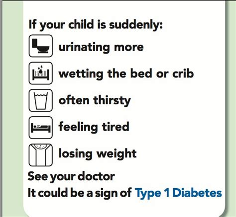 Undiagnosed diabetes and a plea to take action (The one