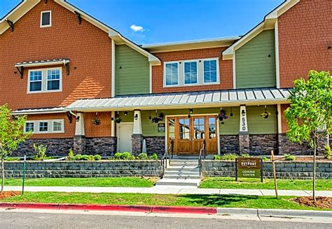 The Outpost - Per Bed Leases Apartments - Fort Collins, CO