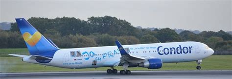 Manchester Airport | Various Aircraft Today | Charlotte