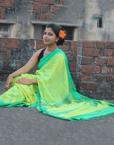 Every Thing You Want To Know About Shibori Sarees • Keep