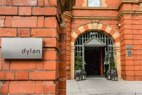 Where to stay in Dublin: 9 Reasons to Choose Dylan Hotel
