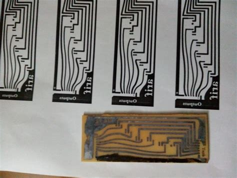 The Saltwater Etch Process : 27 Steps (with Pictures
