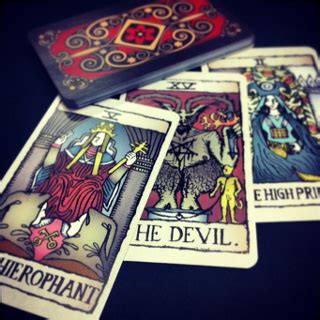 Design Your Own Personalized Tarot Cards