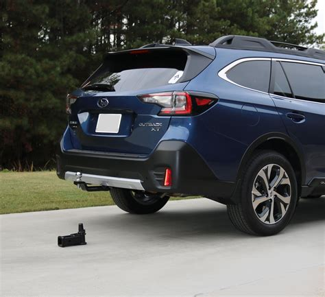 Stealth Hitches Subaru Outback Tow Package Combo Hitch