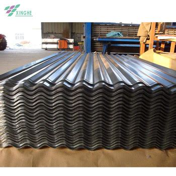 Zinc Aluminium Cement Polycarbonate Roofing Sheets In