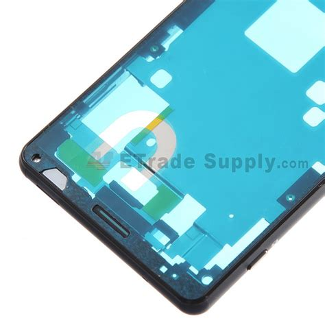 Sony Xperia Z3 Compact Housing Shell Parts - ETrade Supply