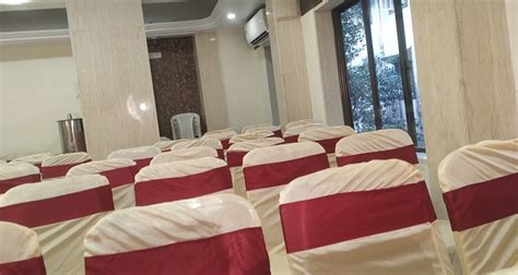 Maher Hall, Mumbai | Banquet, Wedding venue with Prices