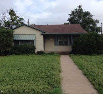 3514 32nd, Lubbock, TX 79410 2 Bedroom House for Rent for