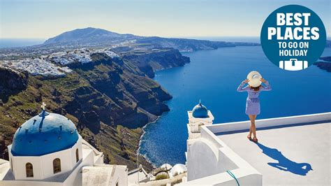 The best holidays in Greece for 2019: our ultimate travel