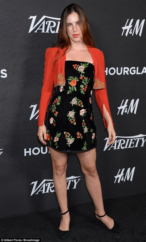 Rumer, Scout & Tallulah Willis - Variety's Annual Power Of
