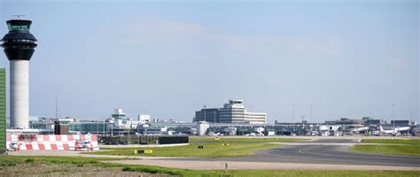 £30m worth Manchester Airport job allocated to McLaren