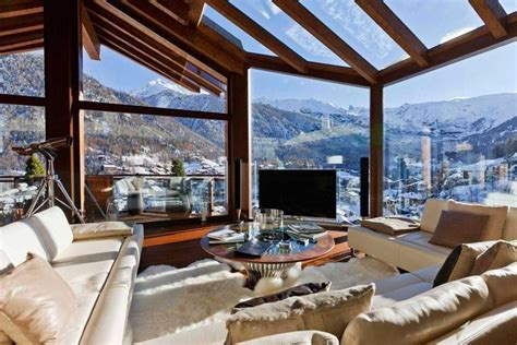 The 24 Most Incredible Living Rooms Around the World