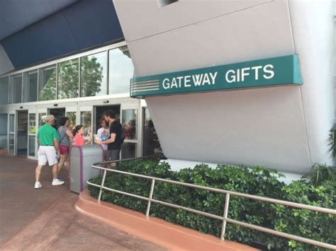 Gateway Gifts in Epcot