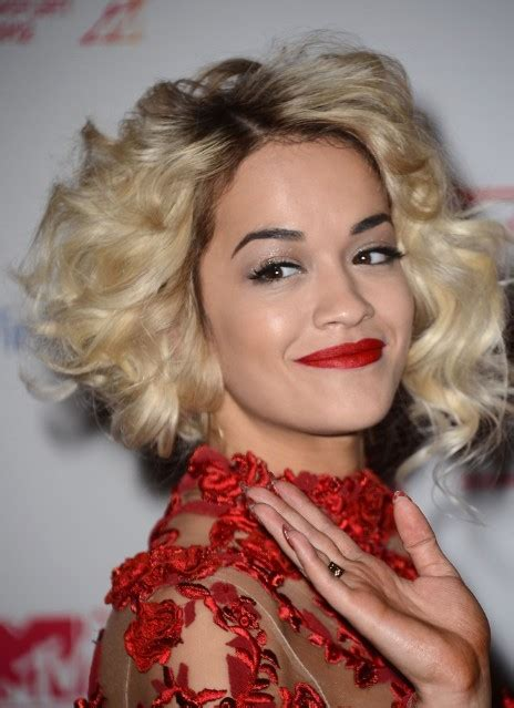 Funky Short Curly Hairstyles 2013 - PoPular Haircuts