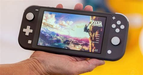 10 Awesome Things You Didn't Know Your Nintendo Switch Can Do