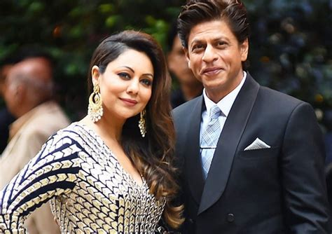Facts About Shah Rukh Khan And Gauri Khan Which You Didn't