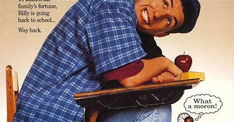 Podcast - Was This Always Weird: Billy Madison   The DreamCage