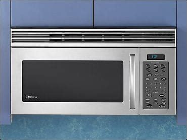 Maytag MMV5156AAS Over the Range Microwave Oven 1