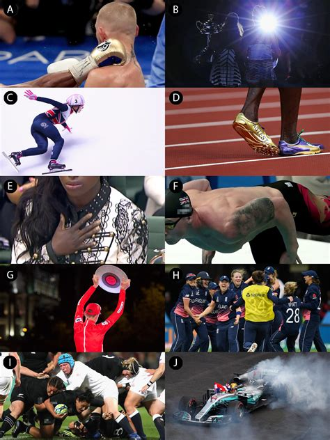 Picture Quiz of the Year 2017: Sport | The Independent