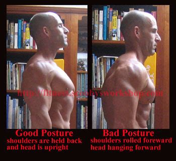 Posture - Scooby's Home Workouts