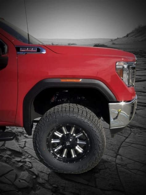 CST Performance Suspension / Lift Kits for 2020 Chevy