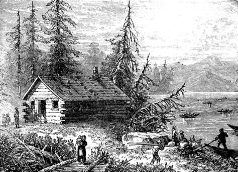 Early Settlers   ClipArt ETC